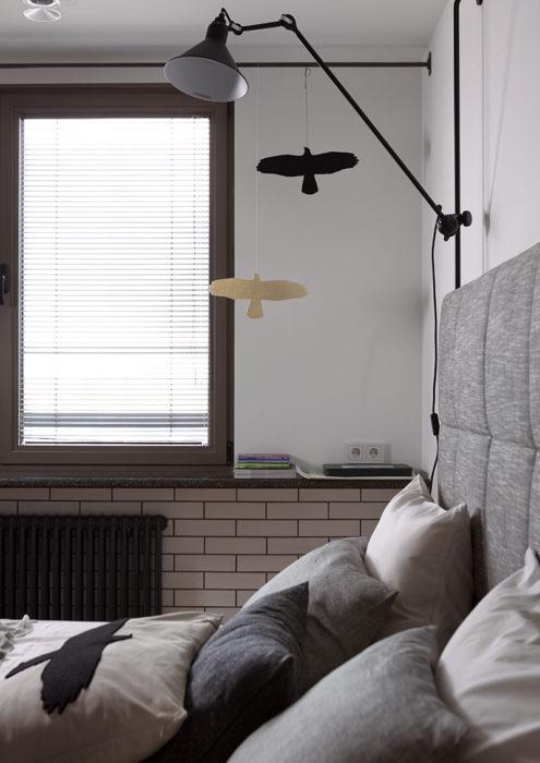 заглавная фото для квартиры с птицами
